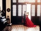 婚纱摄影首选皇家新娘