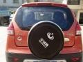 吉利 豪情 2007款 1.3 手动 舒适型