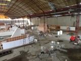 苏州展台搭建工厂 活动策划搭建 木工板制作 尾牙策划制作
