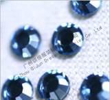 韩国环保烫钻 1.5mm彩色韩国烫钻 宝