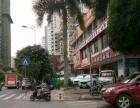 广西人才市场旁一楼转角临街旺铺出租,无转让费