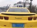 雪佛兰 科迈罗 2012款 3.6 自动 变形金刚限量版