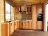 厦门全铝整体橱柜新房装修家具价格