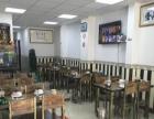 市北旺角餐馆便宜转让个人