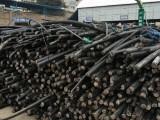 电缆回收哪家好 废旧电缆回收公司 本地废铜回收价格