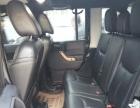 Jeep牧马人2014款 3.6 自动 龙腾典藏版(进口) 真正