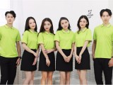 生产 定制厂服 工作服 团体服 广告文化衫