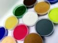 美缝剂专用玻璃微珠 地板用美缝剂玻璃微珠