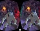 幻侣VR加盟有什么项目优势