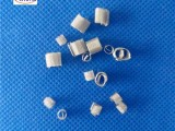 特价直销304不锈钢丝网 环 实验室专用小填料 狄克松填料