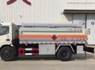 转让 加油车东风多利卡5吨8吨油罐车特价直销 有两台面议