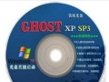 系统安装光盘Window  XP