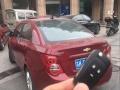 雪佛兰 爱唯欧三厢 2011款 1.6 手动 SX