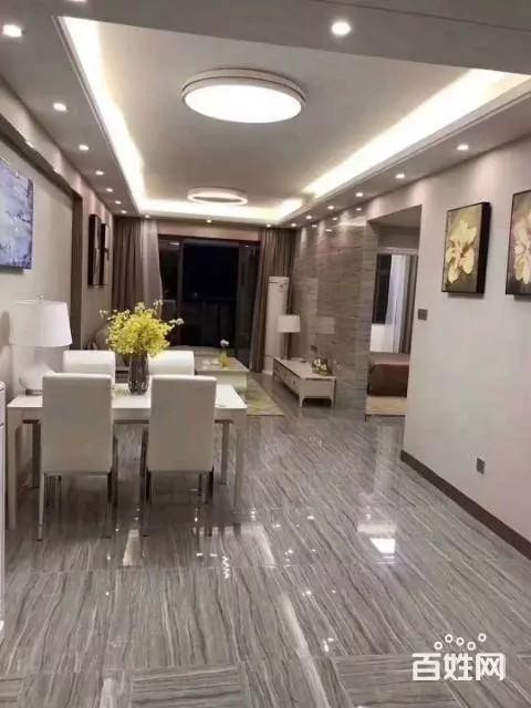 沙井村委集资房 现代花园 地铁物业 带豪华装修现代花园