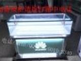 天津市不锈钢靠墙木纹展示桌 蓟县华为收银台配件展柜手机柜台