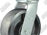 6寸万向减震轮子架|减震脚轮厂家优选天鹏天龙(图)|减震轮橡