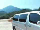 廣州 9座車帶司機租