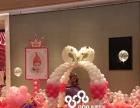商场店铺气球布置4S店气球装饰家具城氦气球氛围装饰