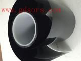 耐高温260度 茶色 黑色双面硅胶PI金手指胶带