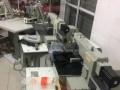 出售各种华样机。缝纫设备