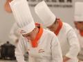 【沈阳新东方】学厨师学西点学西餐 学葱油拌面