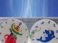 苹果手机壳金属标牌3D浮雕UV打印机UV平板打印机