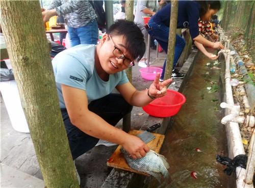 惠州大亚湾周边农家乐野炊丰富休闲旅游行程等你