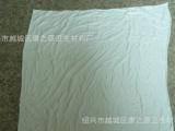 现货批发供应吸油吸水性强的针织全棉纯白色擦机布,工业擦机布