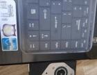 清华同方i5四核心独显笔记本电脑660出售!