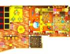 武汉儿童乐园优质厂家-奇乐尼亲子公园连锁行业领先-游乐园设备