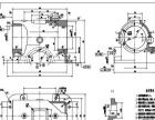 扬州机械cad施工图设计培训、数控编程ug设计plc培训