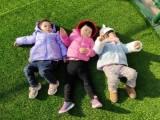 兰州幼儿教育-1-4岁婴幼儿托管班-芒果豆成长中心