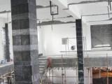 通州區永樂店基礎坑加固混泥土施工