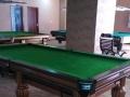 台球桌厂家 重庆台球桌工厂店直销价格 台球桌定制、批发