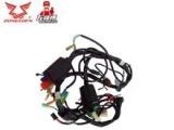 五羊摩托化油器修理包 全车大线线缆 ZY