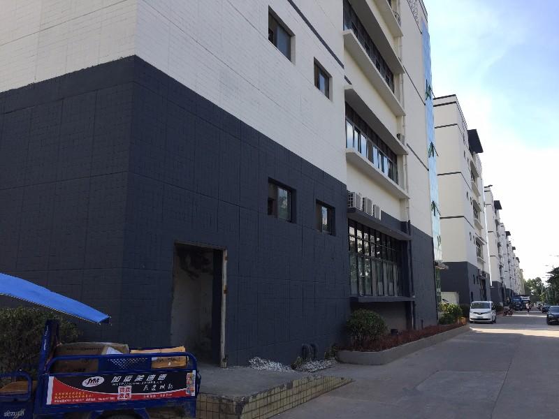 观澜高新科技园内厂房及写字楼招租200-500平米起租