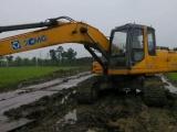 各种工程机械挖掘机对外出租
