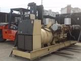 江苏扬州发电机组回收 泰州柴油发电机组回收 苏州回收发电机