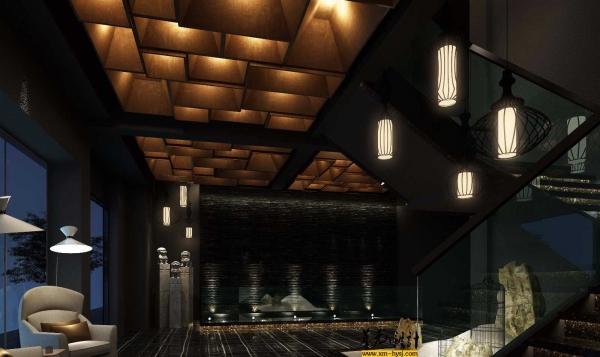 工装家装装修设计,酒店办公楼KTV会所室内设计