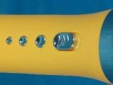 充电式LED电筒带验钞功能3146+