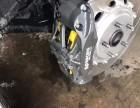 丰田锐志前轮刹车改装AP9660大六活塞卡钳分泵鲍鱼套装