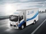 新能源货车租赁