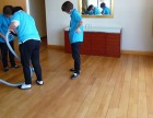 美吉亚家庭开荒地板打蜡石材翻新地毯清洗专业各种清洁服务
