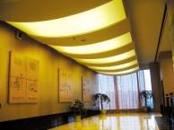 博尔塔拉市软膜天花材料安装