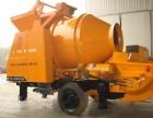 北海市输送泵出售公司出售二手地泵输送泵混凝土柴油拖泵车载泵