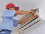 三菱电机空调维修,各品牌空调不制冷不通电维修