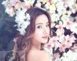 90后韩式婚纱照 属于你的个性婚纱 北京慕格摄影