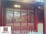 成都中式装饰门窗定制厂家
