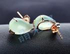 广州彩宝银饰连锁加盟,晶石灵珠宝物美价廉