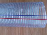 PVC钢丝管 灌溉钢丝管  钢丝骨架软管